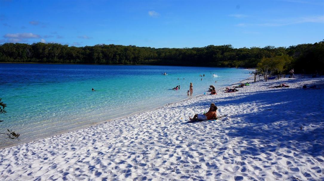 ларнака пляж финикудес фото