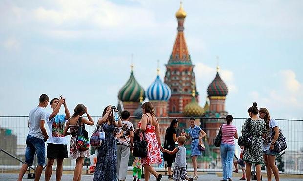 Россия планирует предоставить безвизовый режим для вьетнамских туристов