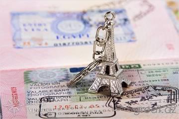 Франция выступает за отмену краткосрочных виз для российских туристов