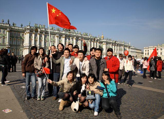 Экскурсии для иностранцев