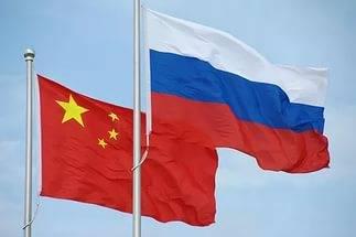 Китай обратился к России с просьбой облегчить визовый режим