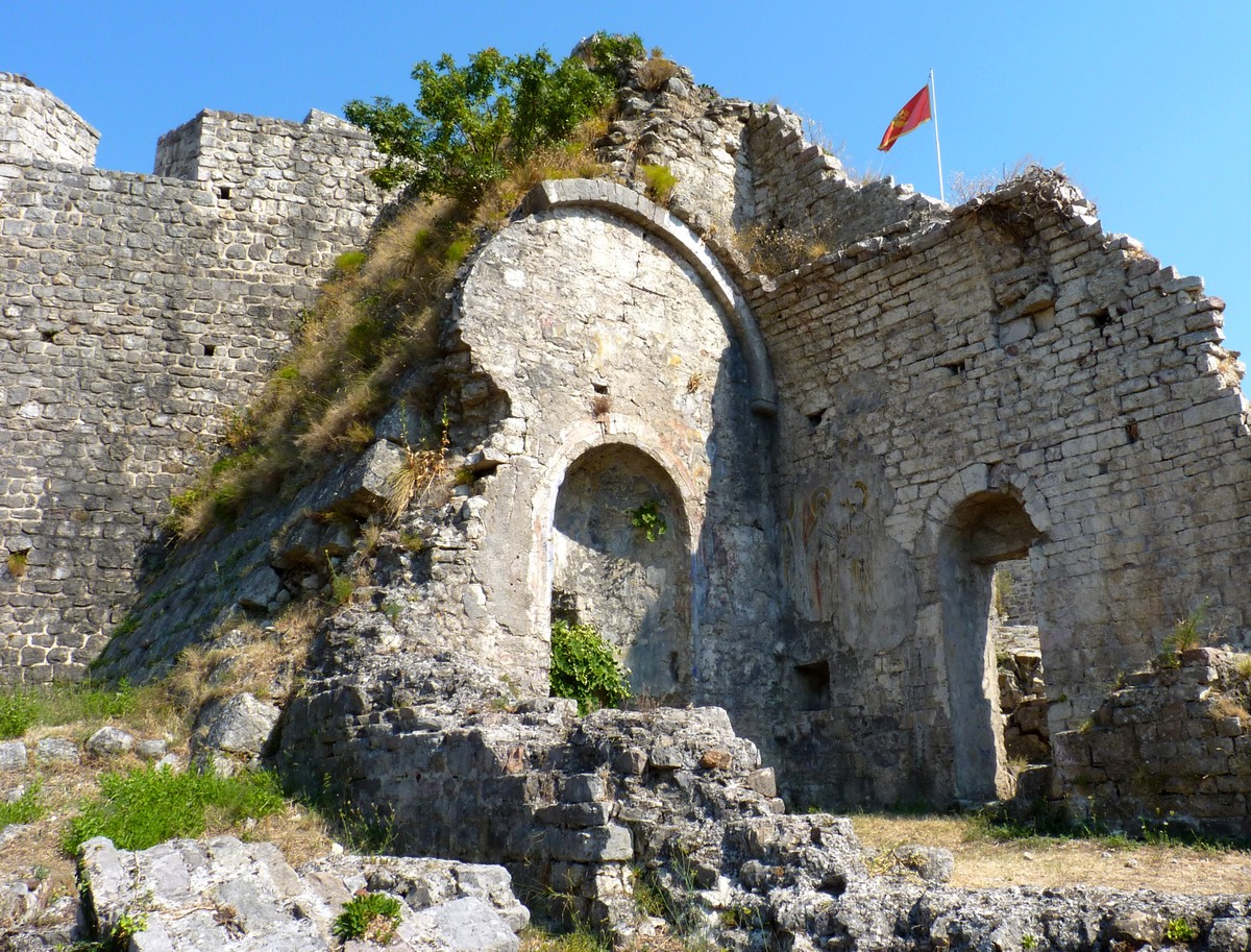 Бар черногория достопримечательности