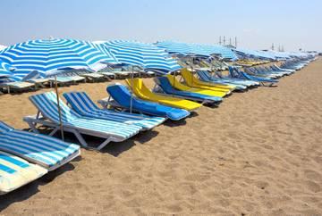 Эксперты туризма: раньше осени Турцию точно не откроют