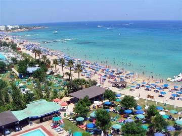 Доходы кипрского турбизнеса стали рекордными за последние 10 лет