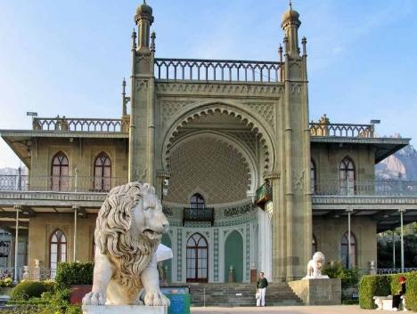 Число туристов посещающих музеи Крыма увеличилось в несколько раз