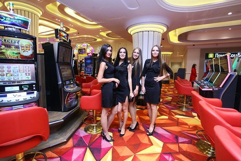 Владивосток казино открытие новое казино онлайн 2015