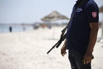 Посол Туниса переговорил с представителями МИДа России о безопасности туристов