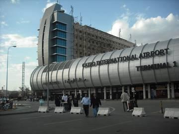 Египет не выполнил российские рекомендации по обеспечению авиабезопасности
