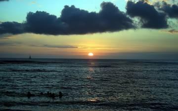 Сочи: купаться в море будут по расписанию