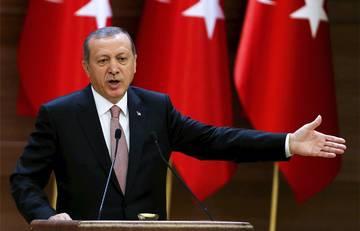 Эрдоган пообещал Путину, что российские туристы будут в безопасности