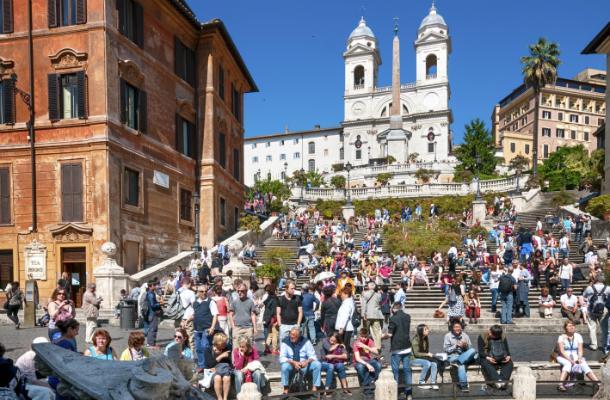 Секс туризм в милане италия