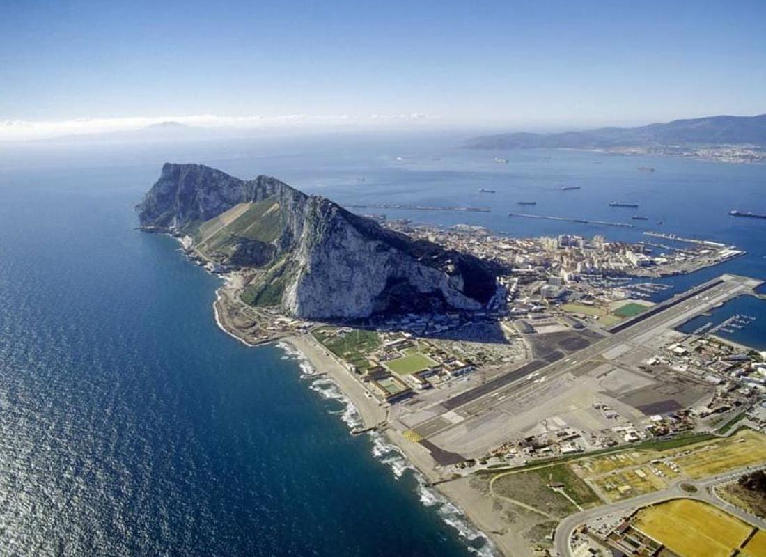 гибралтарский пролив фото начать своевременно терапию