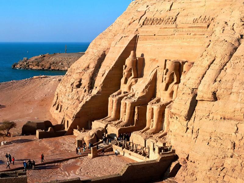 Начто готов Египет ради расположения РФ — Хитрый ход