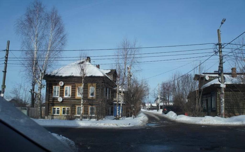 О городе Ярославле 101 Отель