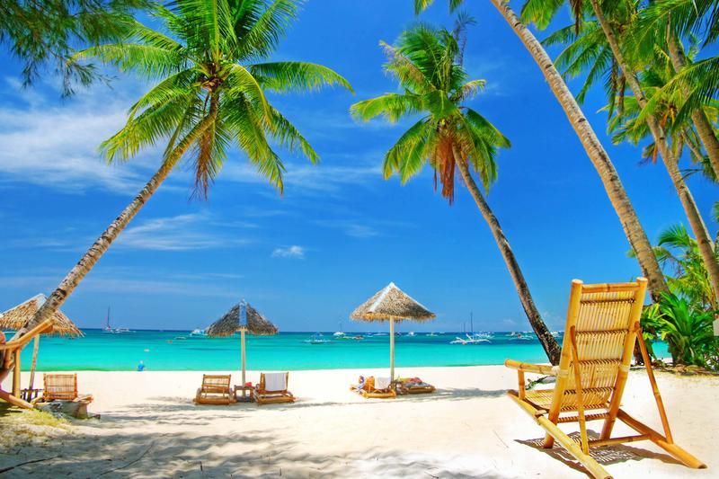 Тропический отдых в Доминикане !!!