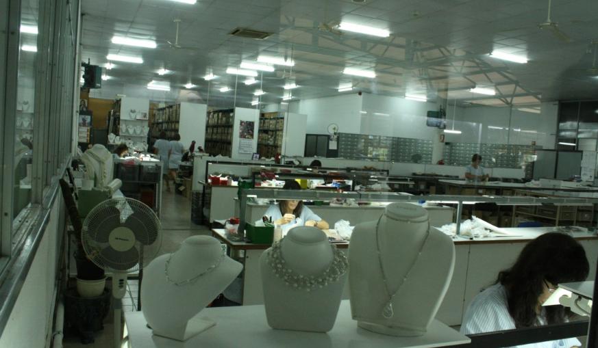 Фабрика майорка