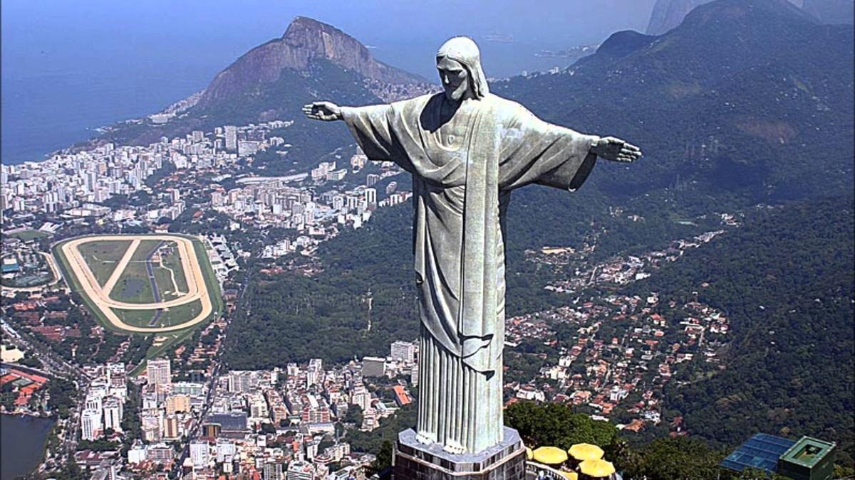 картинки христа искупителя в рио де жанейро подумайте массе