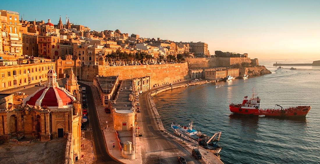 Способы получения гражданства Мальты