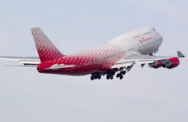 «Россия» 7августа возобновит регулярные рейсы изПетербурга вТурцию