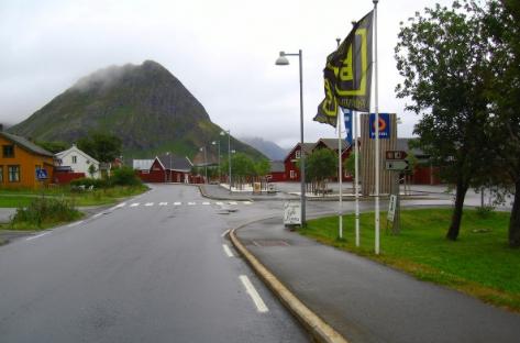 Норвегия несправляется снаплывом туристов из-за «Холодного сердца»