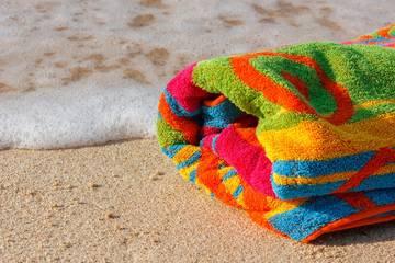 В Италии туристов будут штрафовать за заранее занятое место на пляже