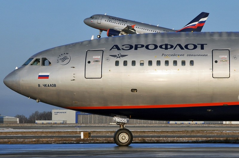 «Аэрофлот» обустраивает кабинеты ваэропорту Каира