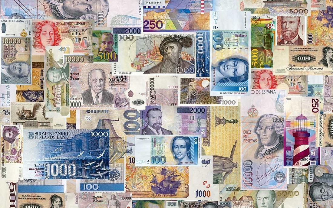 для валюты разных стран мира фото желая тратить деньги