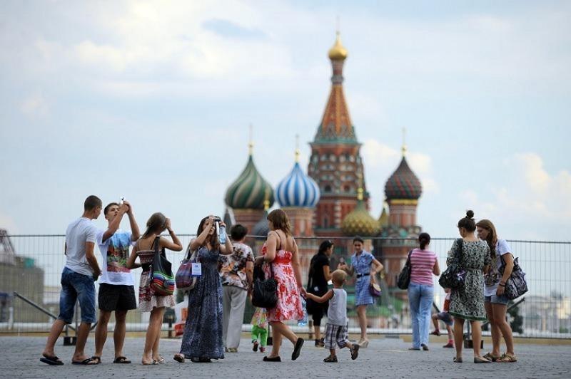 Минкульт потратит 15 млн руб. напривлекательность РФ
