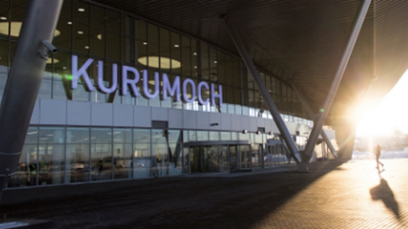 Двести туристов немогут вылететь вГрецию изКурумоча