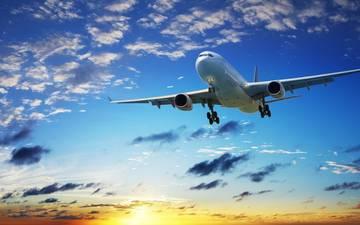 Россия вошла в тройку стран с самыми бюджетными авиаперевозками