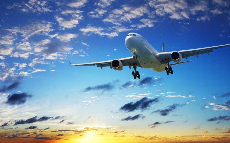 Среднюю стоимость перелета насотню км в Российской Федерации оценили в 5 евро