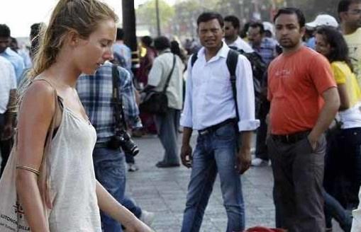 Женский секс туризм индия
