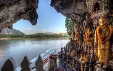 Соглашение о взаимной отмене виз подписали Россия и Лаос