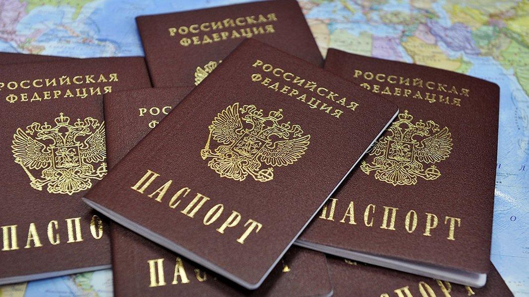 Жители Российской Федерации смогут посещать Армению повнутренним паспортам