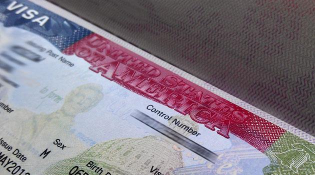 Указ Трампа усложнил гражданам Российской Федерации получение виз США