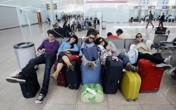 Пермские туристы практически сутки немогут вылететь изВьетнама— свидетели