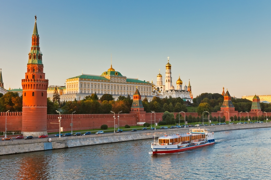Количество туристов в столицеРФ зашесть лет выросло на40%