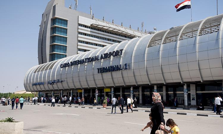 Русские профессионалы работают над отчетом порезультатам проверки авиабезопасности вЕгипте