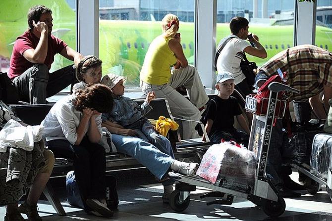 банкротство туристов