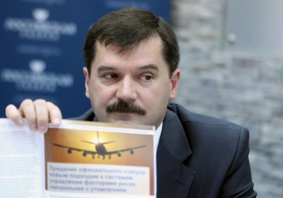 Генеральная прокуратура внесла Максиму Соколову представление за проступки Росавиации иза«ВИМ-АВИА»