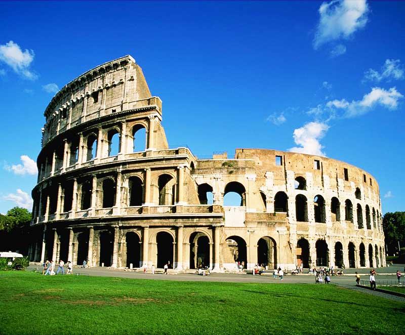 Верхний уровень Колизея откроют для туристов