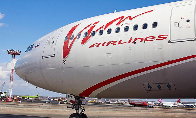 Аэрофлот приостанавливает финансирование ВИМ-Авиа