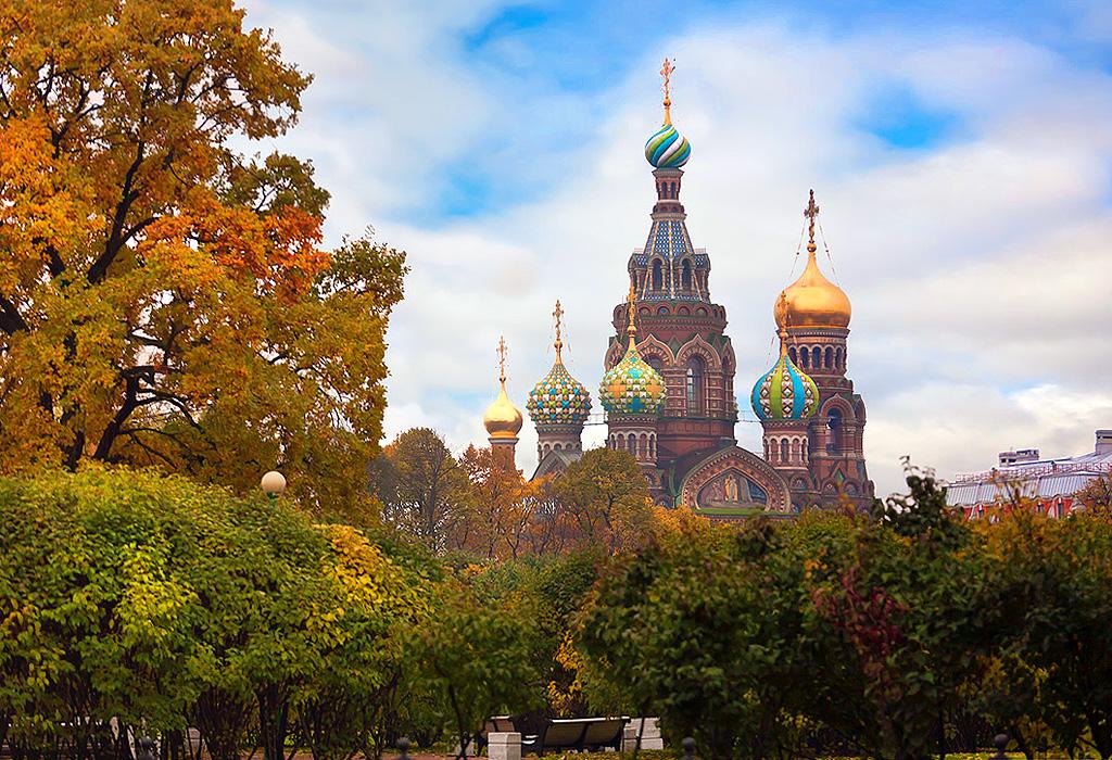 Ярославль попал втоп-5 городов для путешествий навыходные
