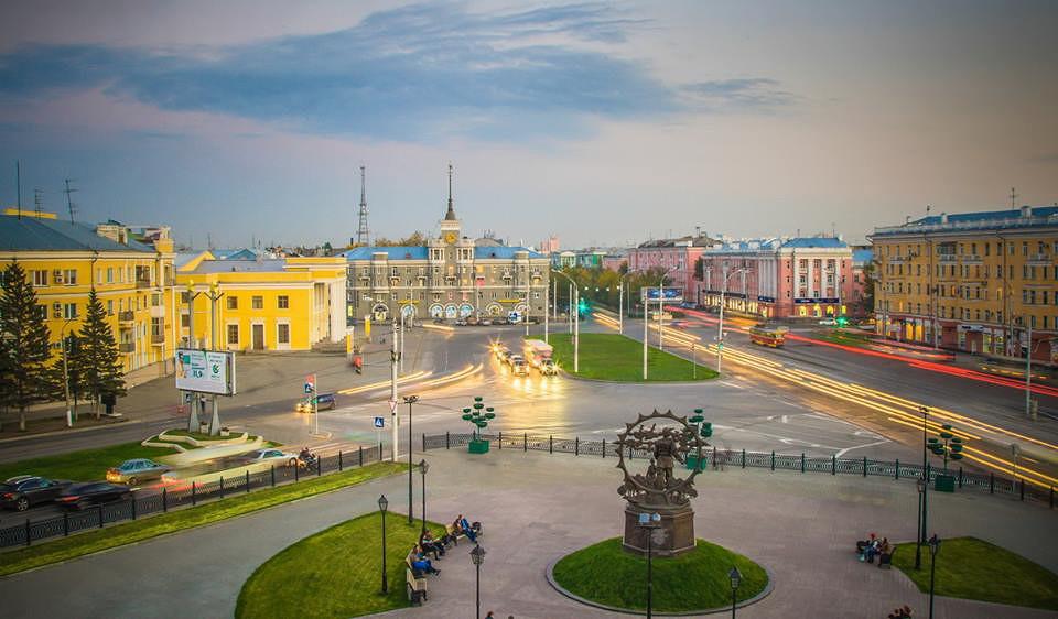 Барнаул стал самым бюджетным городом в РФ для туристов