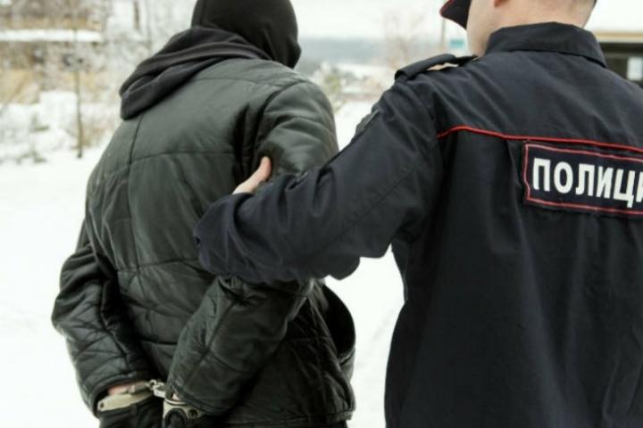 ВСамаре словили разбойников, которые напали натурфирму сбитой ипистолетом