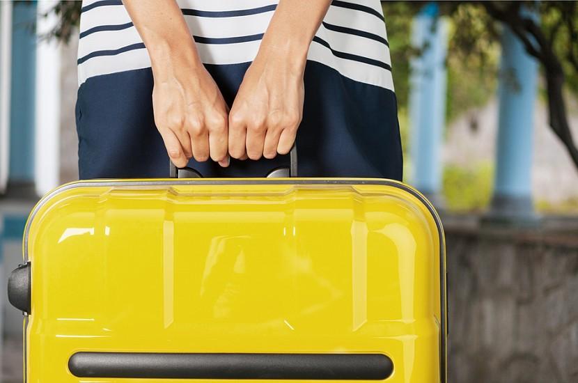 Ваэропортах могут установить изображения предметов ручной клади