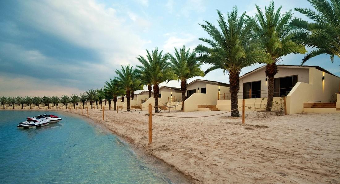 Саудовская Аравия с 2018 года начнет выдавать туристические визы, планируя построить на Красном море роскошные курорты