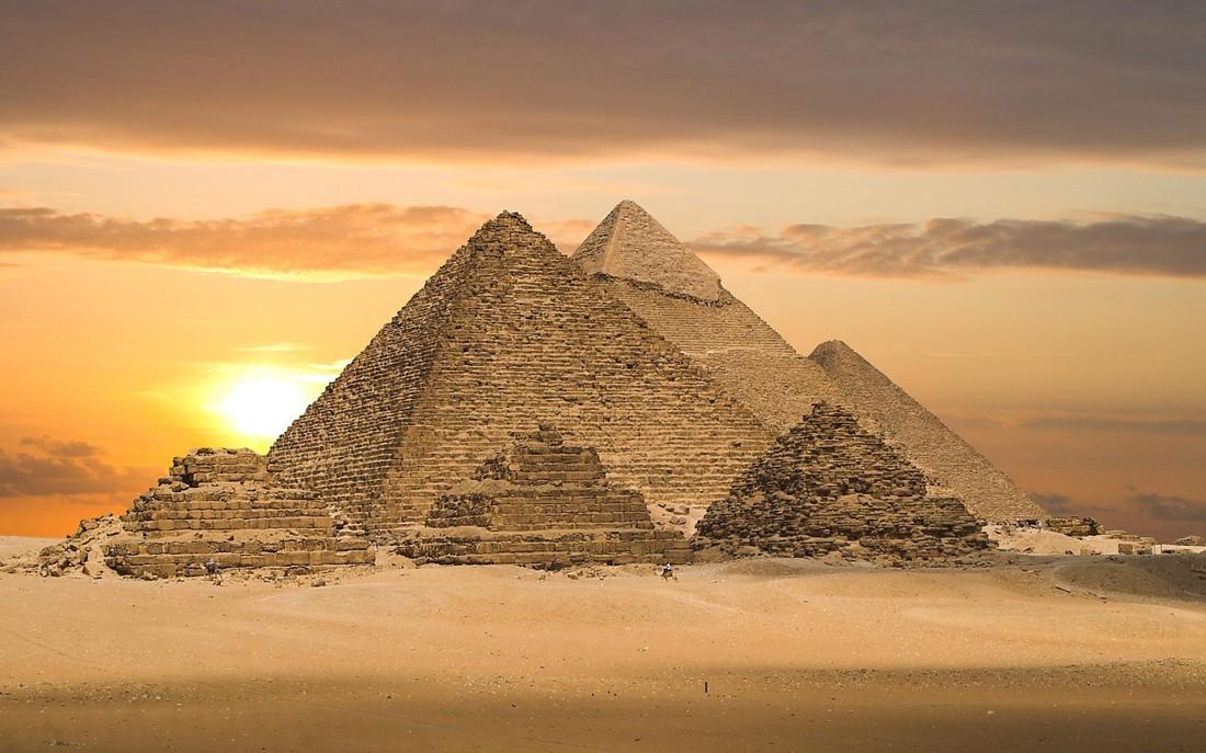 Потери египта от российских туристов