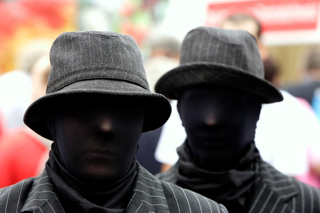 ВПетербурге двое неизвестных ограбили турфирму впереулке Ульяны Громовой