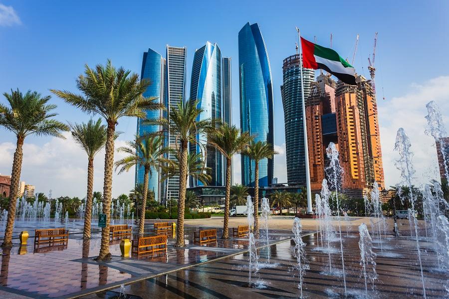 Российский турпоток в Абу-Даби вырос в три раза